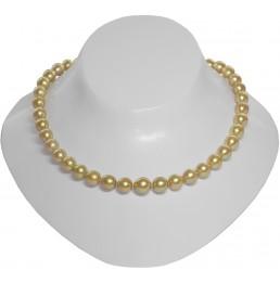 Collier de perles des Mers...