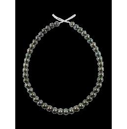 rang collier de perles de...